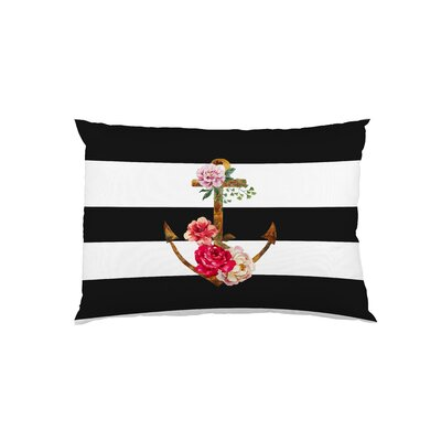 Anchors Away Pillow Case