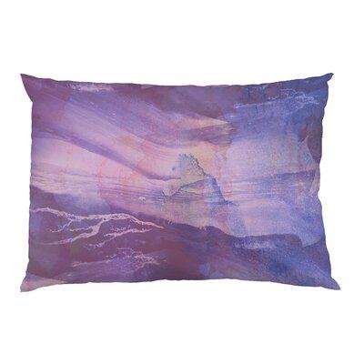 Slowly Drifting Pillow Case