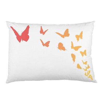 Flutter Butters Pillow Case