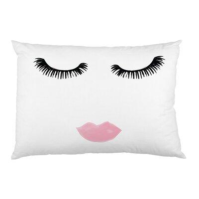 Shut Eye Pillow Case