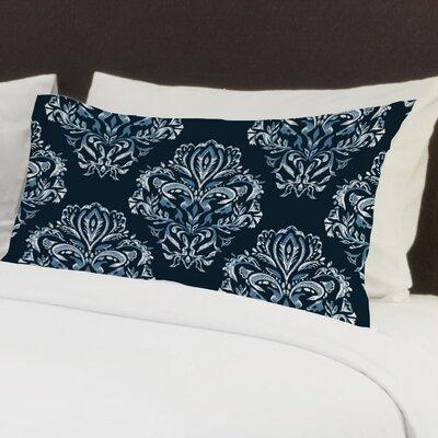 Vintage Victorian Fleece Standard Pillow Case