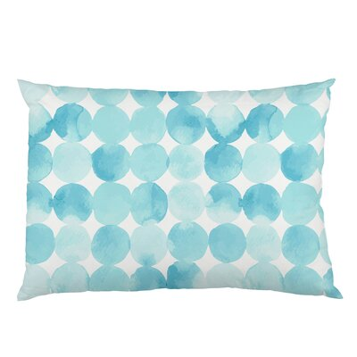 Dream Dots Fleece Standard Pillow Case