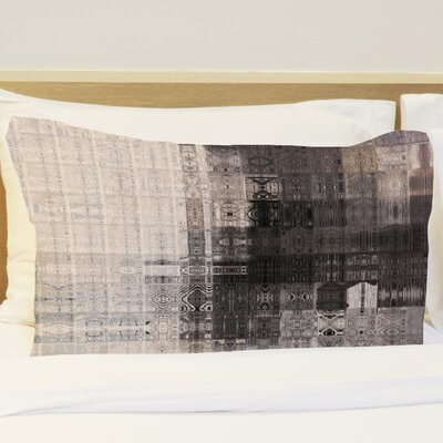Tiled Monochrome Pillow Case