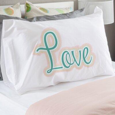 Love Multiplied Pillow Case