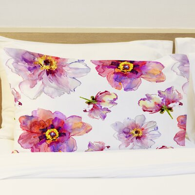 Daisy Days Pillow Case