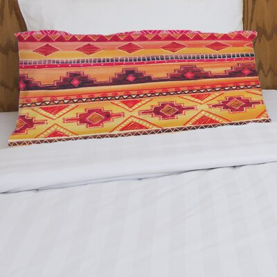 Tequila Sunrise Pillow Case