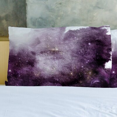 Galaxy Dreams Pillow Case