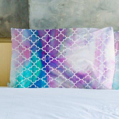 Burst Pillow Case