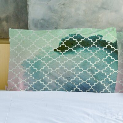 Splash Pillow Case