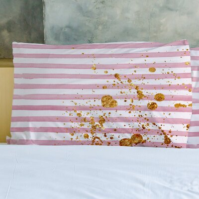 Rosetea Pillow Case