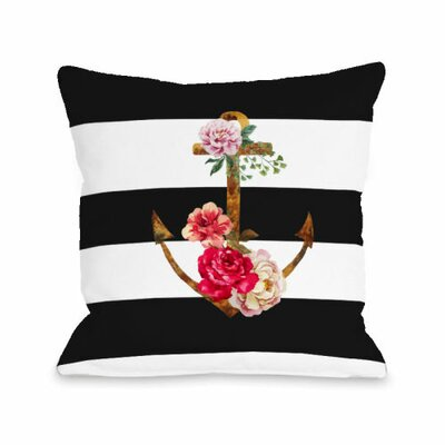Ebling Throw Pillow