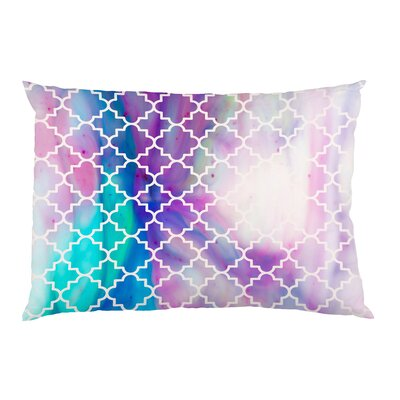 Burst Standard Pillowcase