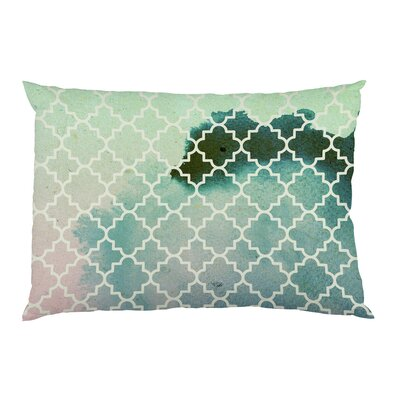 Splash Standard Pillowcase
