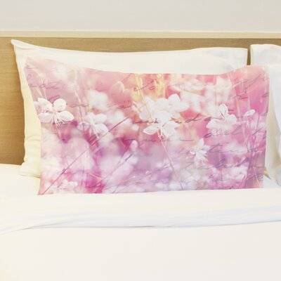Roaming the Field Pillow Case