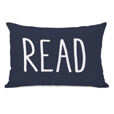 Read Lumbar Pillow