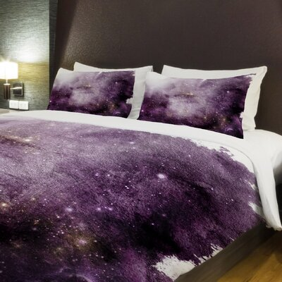 Galaxy Dreams Full/Queen Duvet Cover