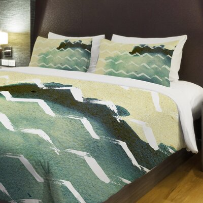 Strippy Full/Queen Duvet Cover