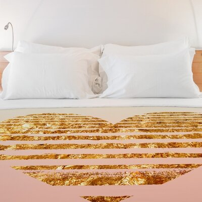 Shine Bright Lightweight Duvet Cover