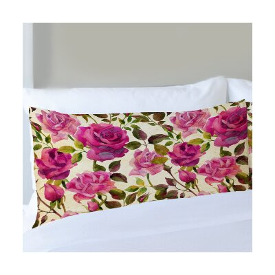Better Together Rose Garden Pillow Case