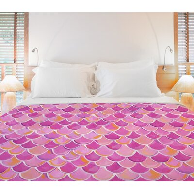 Love From NYC 13 Scale Lightweight Duvet Cover