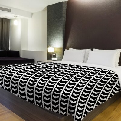Chroma Duvet Cover