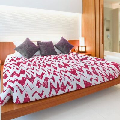 Alize Duvet Cover Size: Full Queen