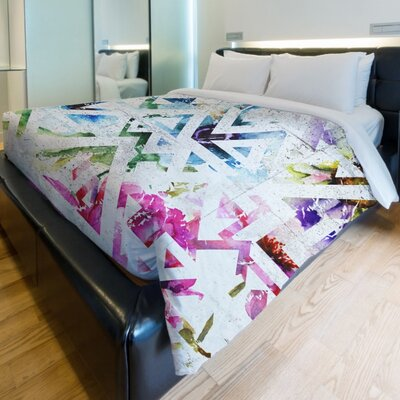 Garden State Duvet Cover Size: Full Queen