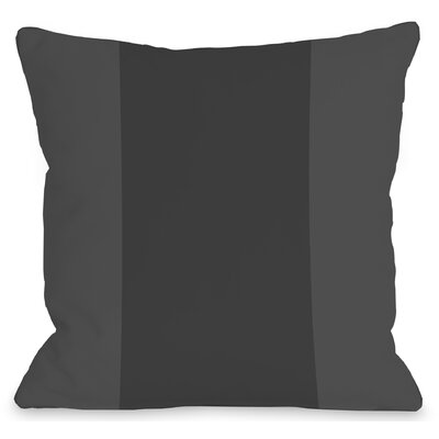 Seth Color Block Throw Pillow