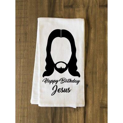Happy Birthday Jesus Tea Towel THLA1002 38775213
