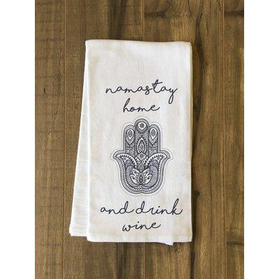 Namastay Home Tea Towel