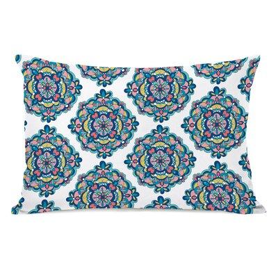Malone Mandalas Lumbar Pillow