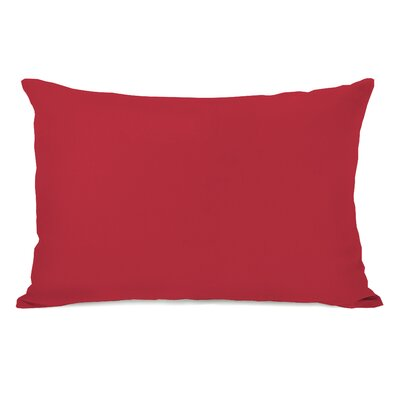 EcoGen Love Always Lumbar Pillow
