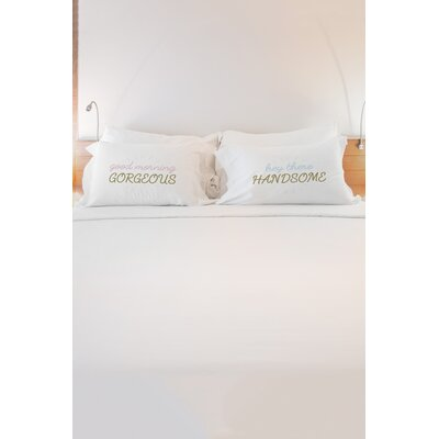Ana Gorgeous Handsome Soft Pillow Case