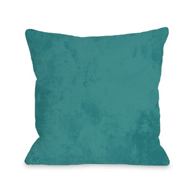 Emerson Welcome to Paradise Throw Pillow Size: 18 H x 18 W x 3 D