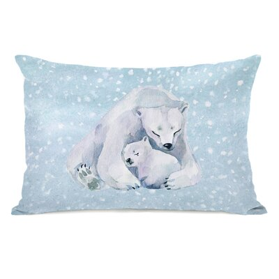 Cantu Bears Lumbar Pillow