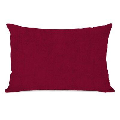 Nutcrackers Lumbar Pillow