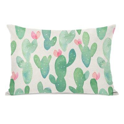 Bontang Outdoor Lumbar Pillow