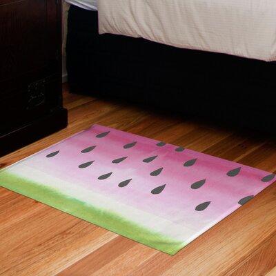 Floor Pink Area Rug