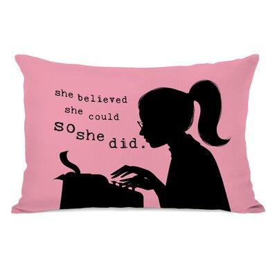 Spadaro Lumbar Pillow