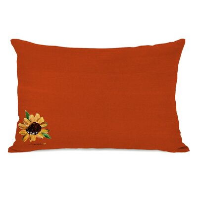 Slatington Fall Mason Jars Lumbar Pillow