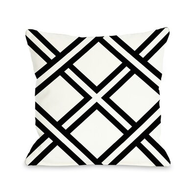 Boggess Throw Pillow