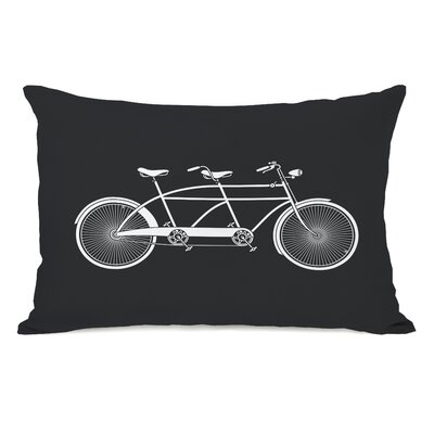 Bessler Bike Lumbar Pillow