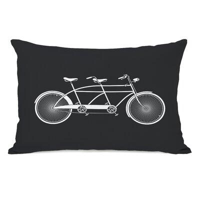 Bessler Bike Lumbar Pillow