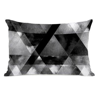 Betio Dark and Stormy Lumbar Pillow