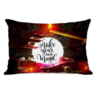 Ratcliff Make Your Own Magic Lumbar Pillow