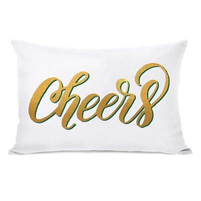 Rath Cheers Lumbar Pillow