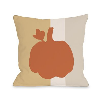 Jolicoeur Throw Pillow Size: 18 x 18
