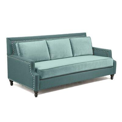 Madrid Sofa Upholstery: Laguna
