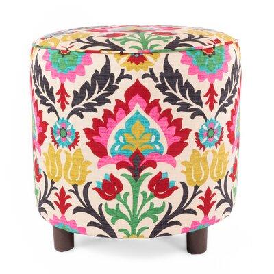 Loni M Designs Jimmy Ottoman at Sears.com