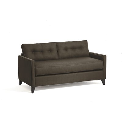 Savannah Sleeper Sofa Body Fabric: Dolphin
